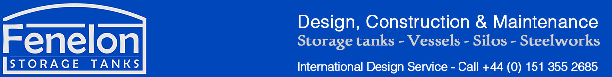 Fenelon Storage Tanks LTD